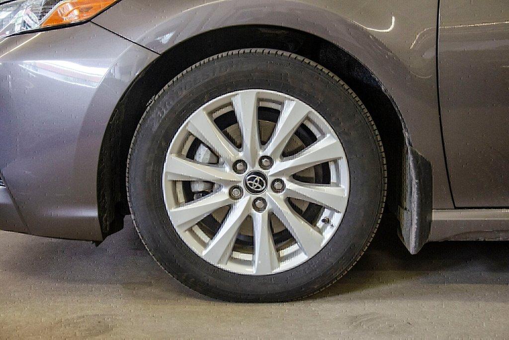 Toyota Camry SE / Cuir / Mags / bluetooth / Sièges chauffants 2018 à Verdun, Québec - 36 - w1024h768px