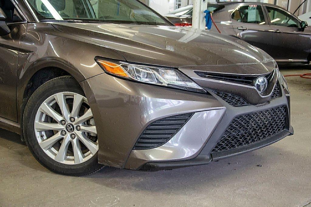 Toyota Camry SE / Cuir / Mags / bluetooth / Sièges chauffants 2018 à Verdun, Québec - 33 - w1024h768px