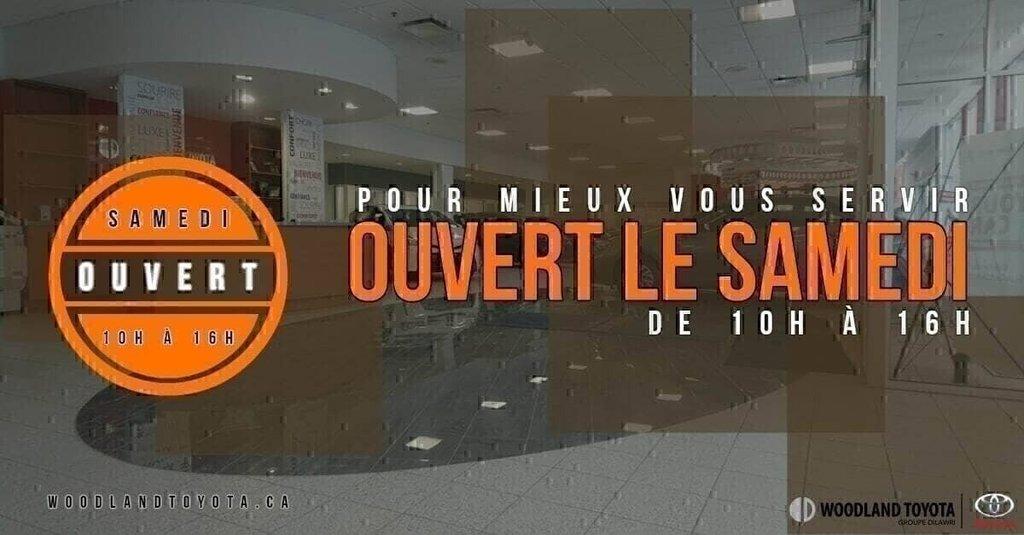 Toyota Camry SE / Cuir / Mags / bluetooth / Sièges chauffants 2018 à Verdun, Québec - 8 - w1024h768px
