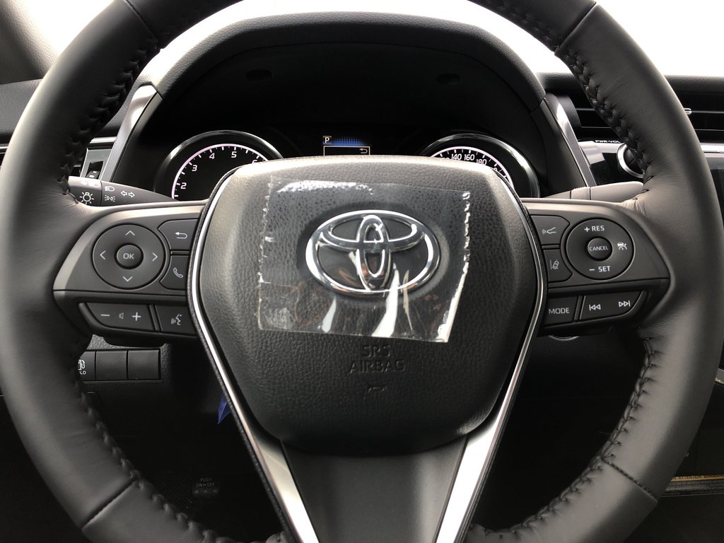 2019 Toyota Camry SE in Bolton, Ontario - 14 - w1024h768px