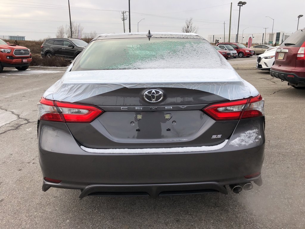 2019 Toyota Camry SE in Bolton, Ontario - 6 - w1024h768px
