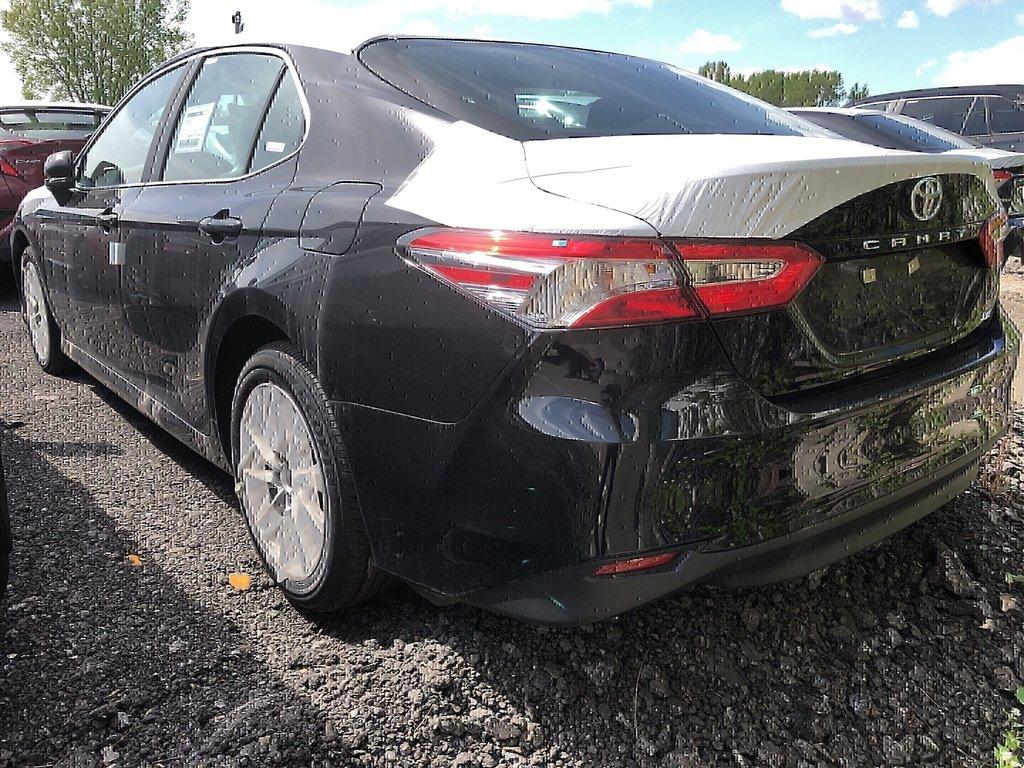 Toyota Camry LE 2019 à Verdun, Québec - 4 - w1024h768px