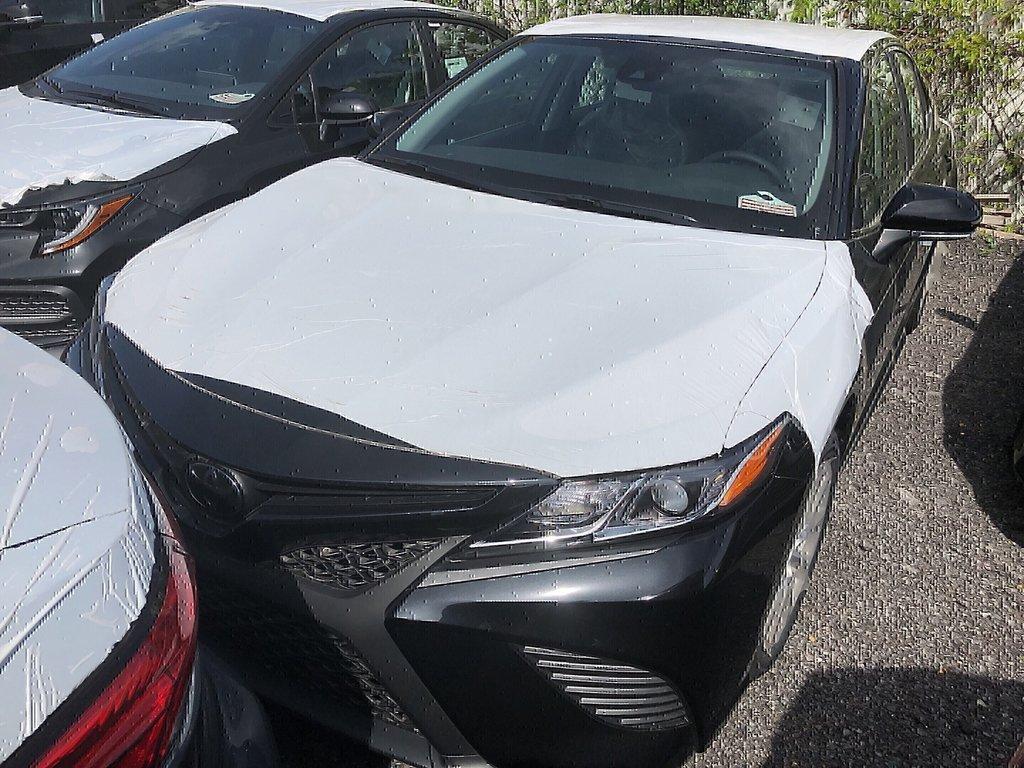 Toyota Camry SE 2019 à Verdun, Québec - 1 - w1024h768px