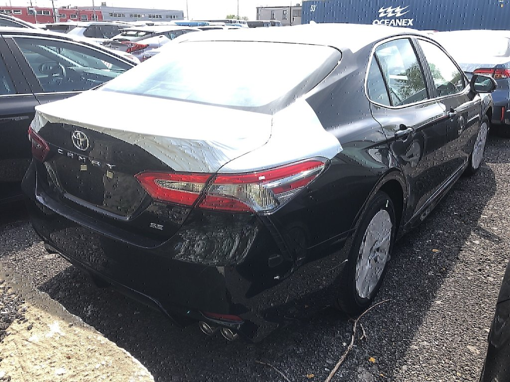 Toyota Camry SE 2019 à Verdun, Québec - 4 - w1024h768px