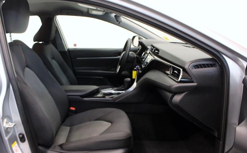 2019 Toyota Camry 4-Door Sedan LE 8A in Regina, Saskatchewan - 15 - w1024h768px