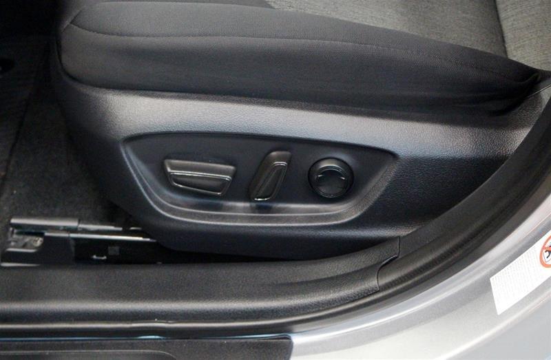 2019 Toyota Camry 4-Door Sedan LE 8A in Regina, Saskatchewan - 11 - w1024h768px