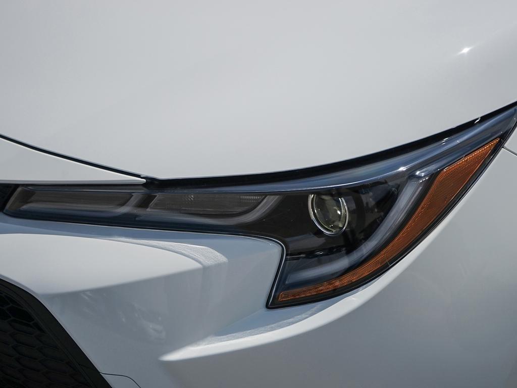Toyota COROLLA HYBRID HYBRID 2020 à Verdun, Québec - 10 - w1024h768px