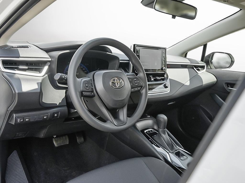 Toyota COROLLA HYBRID HYBRID 2020 à Verdun, Québec - 12 - w1024h768px