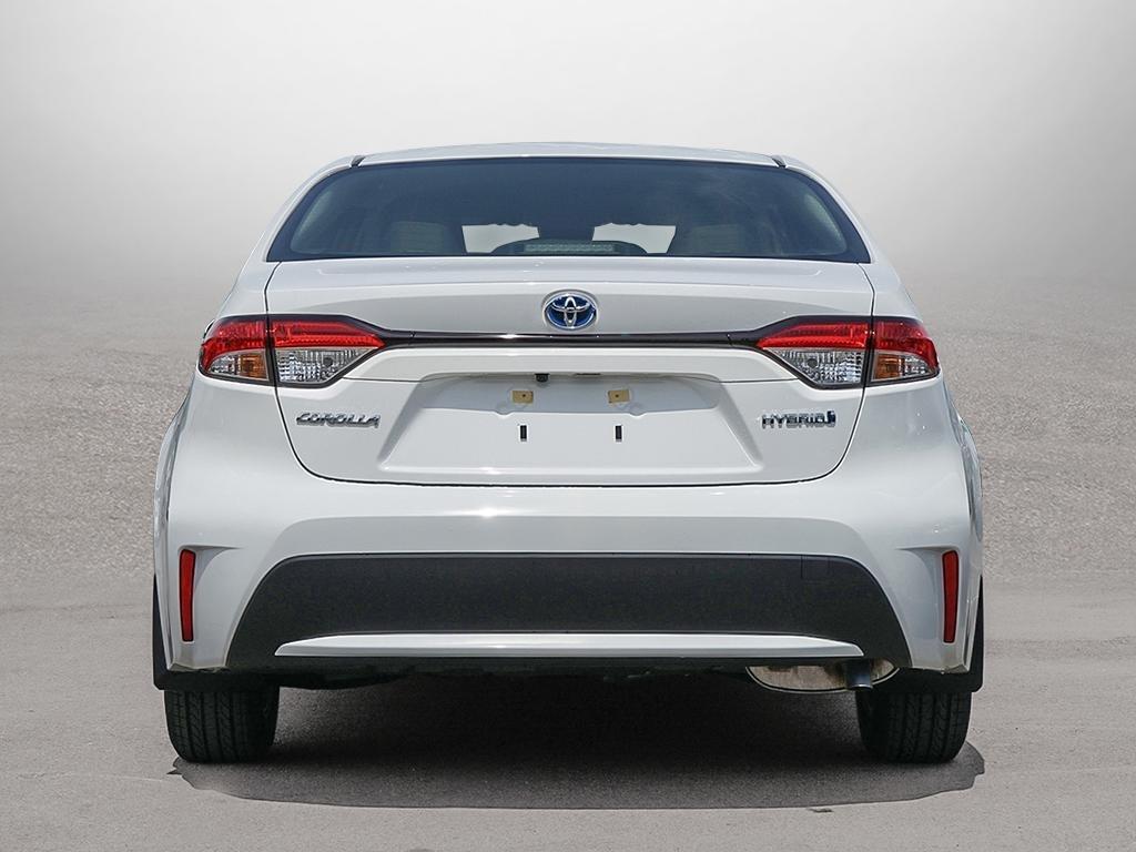 Toyota COROLLA HYBRID HYBRID 2020 à Verdun, Québec - 5 - w1024h768px
