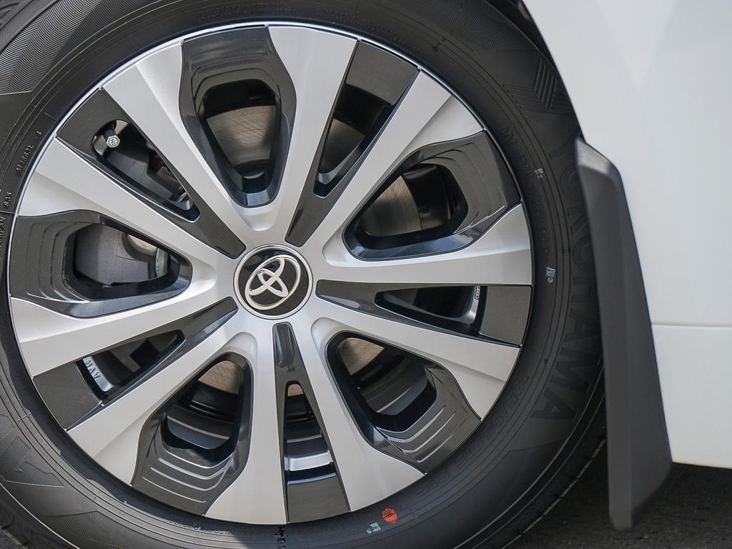 Toyota COROLLA HYBRID HYBRID 2020 à Verdun, Québec - 8 - w1024h768px