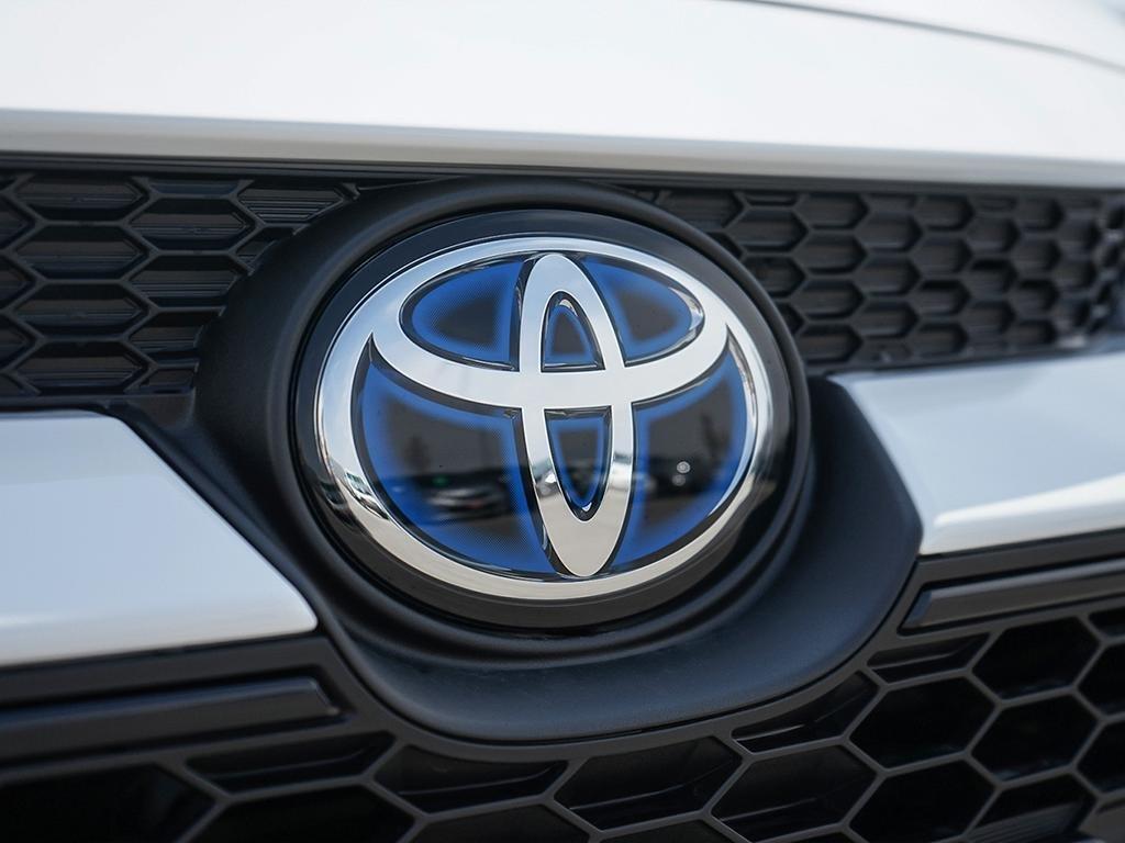 Toyota COROLLA HYBRID HYBRID 2020 à Verdun, Québec - 9 - w1024h768px