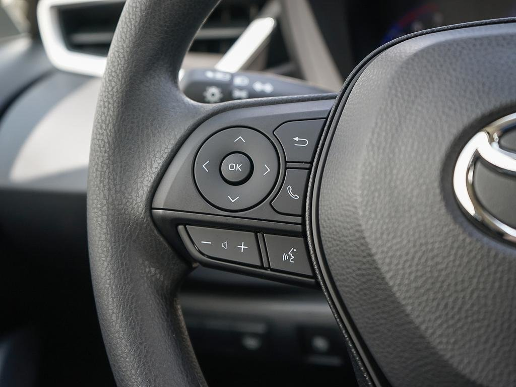 Toyota COROLLA HYBRID HYBRID 2020 à Verdun, Québec - 15 - w1024h768px