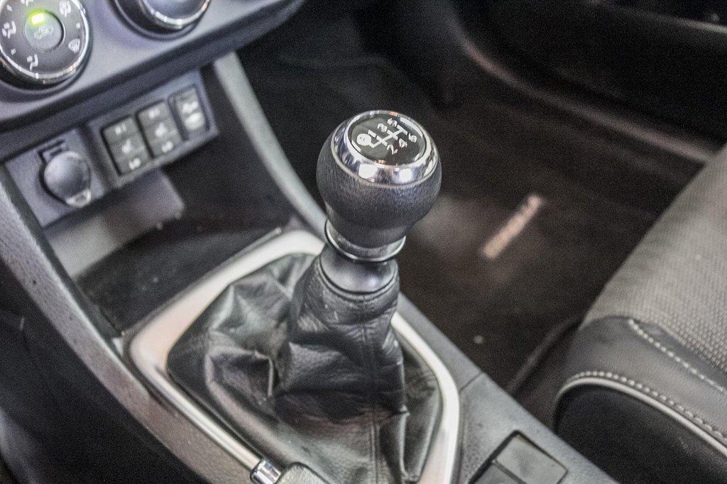 2015 Toyota Corolla S/Caméra Recul/ Banc Chauffants / Bluetooth in Verdun, Quebec - 22 - w1024h768px