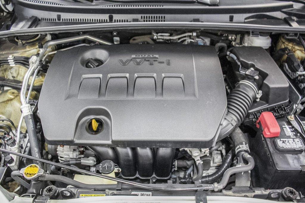 2015 Toyota Corolla S/Caméra Recul/ Banc Chauffants / Bluetooth in Verdun, Quebec - 43 - w1024h768px