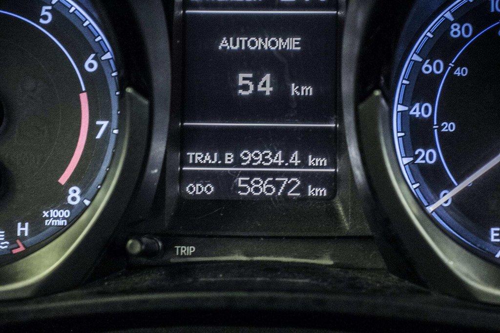 2015 Toyota Corolla S/Caméra Recul/ Banc Chauffants / Bluetooth in Verdun, Quebec - 25 - w1024h768px