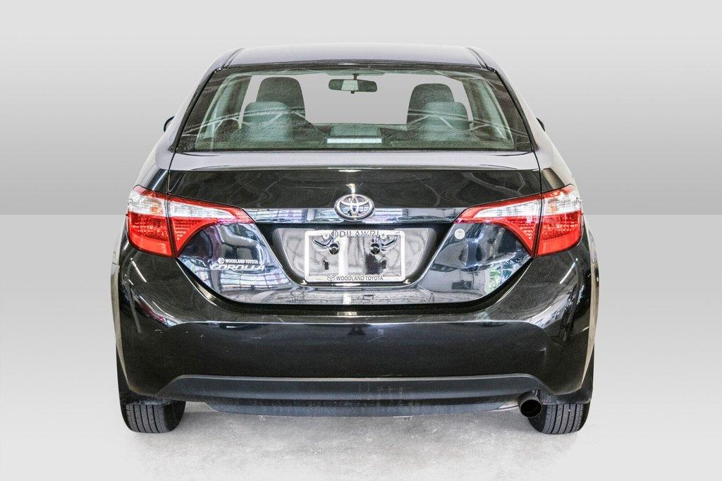 Toyota Corolla CE/Bluetooth/Groupe Électrique ++ 2016 à Verdun, Québec - 11 - w1024h768px