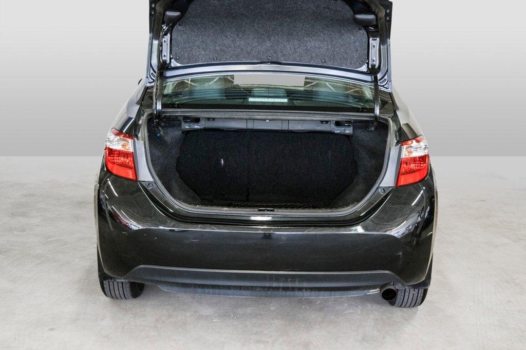 Toyota Corolla CE/Bluetooth/Groupe Électrique ++ 2016 à Verdun, Québec - 34 - w1024h768px
