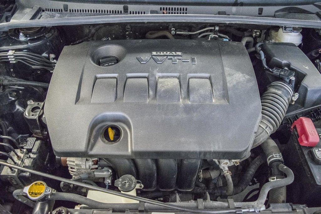 Toyota Corolla CE/Bluetooth/Groupe Électrique ++ 2016 à Verdun, Québec - 41 - w1024h768px
