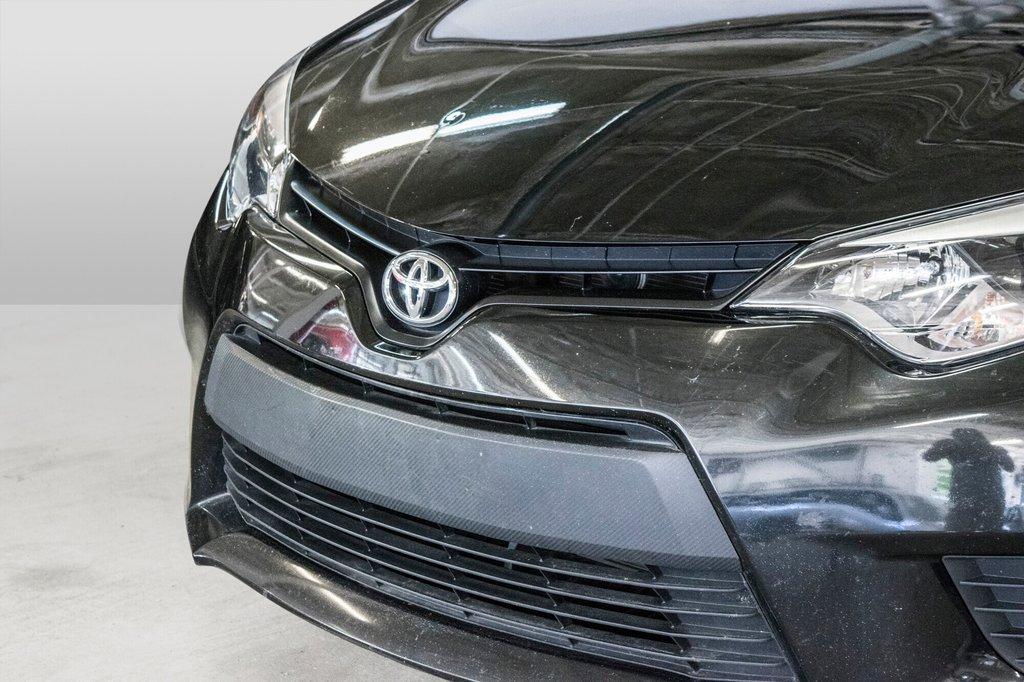 Toyota Corolla CE/Bluetooth/Groupe Électrique ++ 2016 à Verdun, Québec - 37 - w1024h768px
