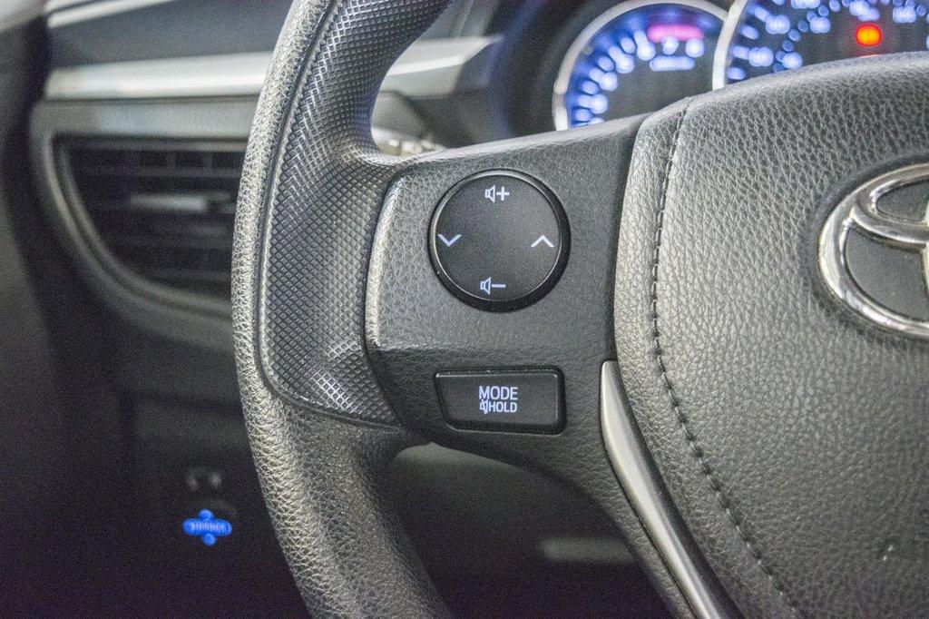 Toyota Corolla CE/Bluetooth/Groupe Électrique ++ 2016 à Verdun, Québec - 21 - w1024h768px