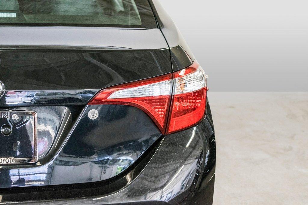 Toyota Corolla CE/Bluetooth/Groupe Électrique ++ 2016 à Verdun, Québec - 36 - w1024h768px