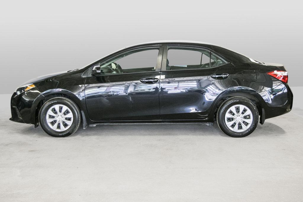 Toyota Corolla CE/Bluetooth/Groupe Électrique ++ 2016 à Verdun, Québec - 7 - w1024h768px