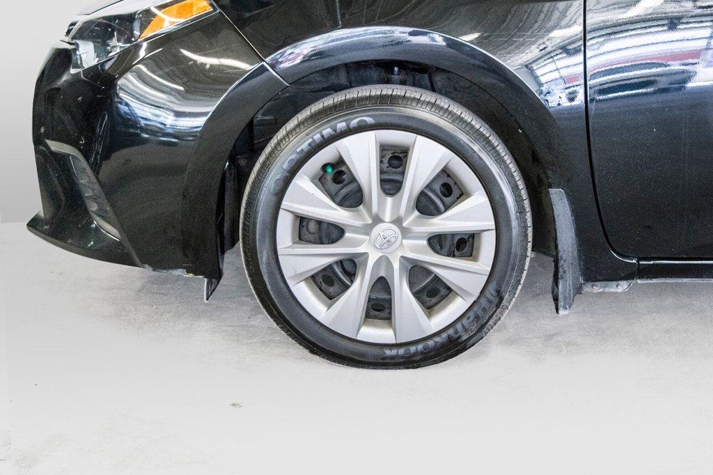 Toyota Corolla CE/Bluetooth/Groupe Électrique ++ 2016 à Verdun, Québec - 40 - w1024h768px