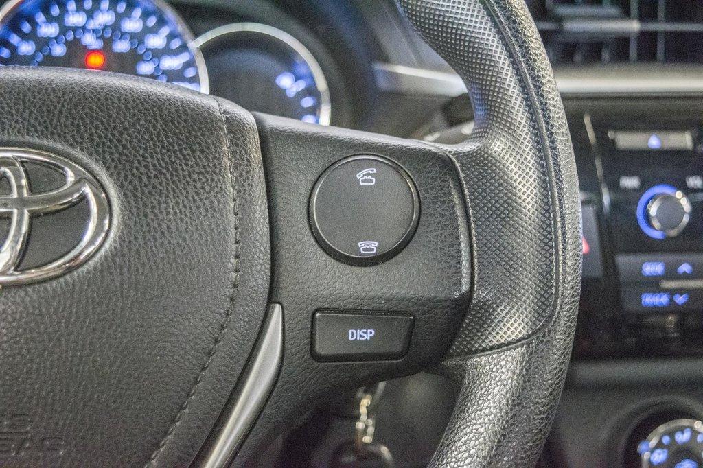 Toyota Corolla CE/Bluetooth/Groupe Électrique ++ 2016 à Verdun, Québec - 22 - w1024h768px