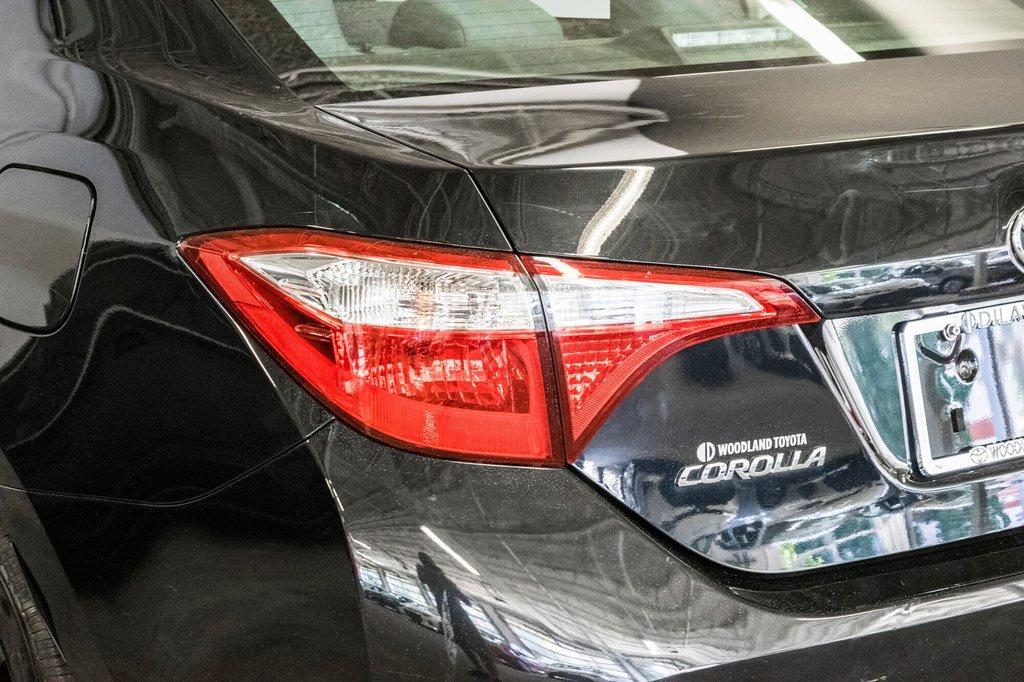 Toyota Corolla CE/Bluetooth/Groupe Électrique ++ 2016 à Verdun, Québec - 38 - w1024h768px