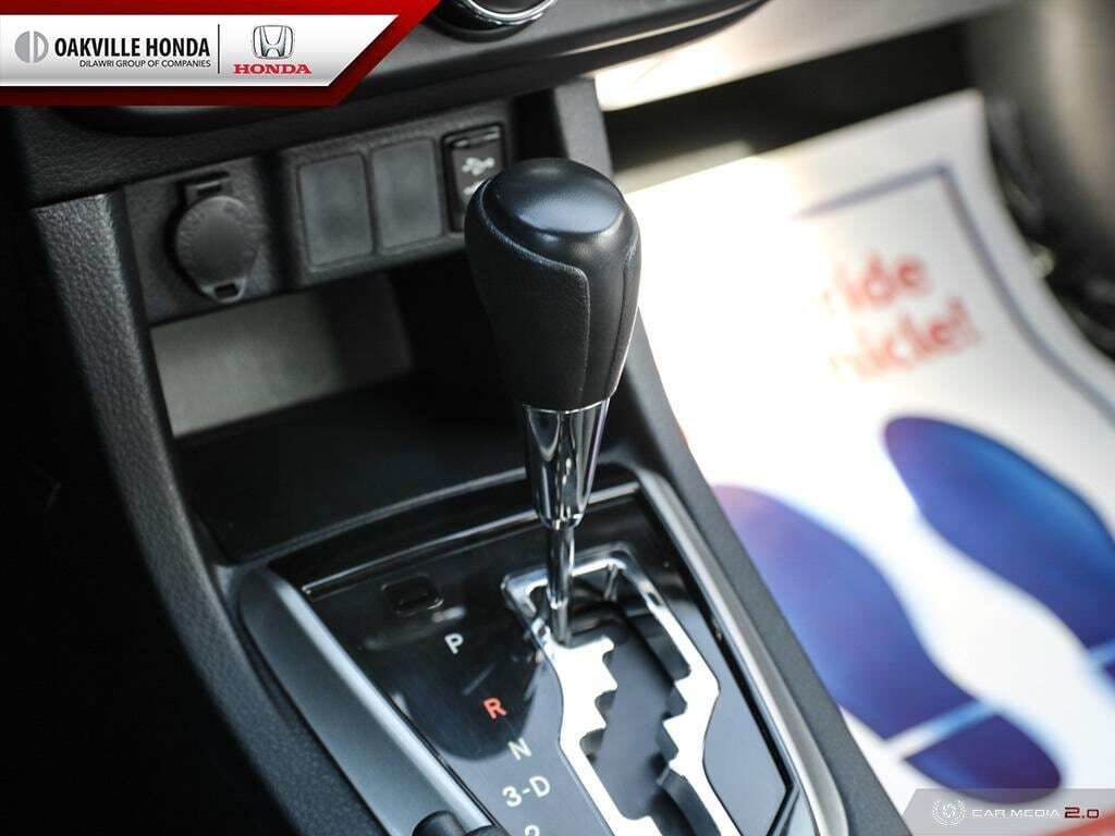 2016 Toyota Corolla 4-door Sedan CE 4A in Oakville, Ontario - 19 - w1024h768px