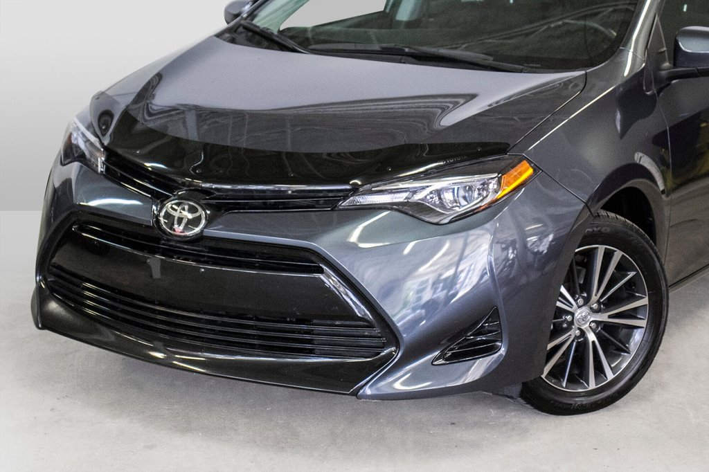 Toyota Corolla Toit Ouvrant / Caméra Recul / Sièges Chauffants 2017 à Verdun, Québec - 39 - w1024h768px