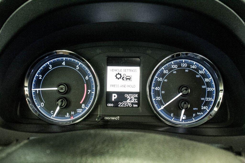 Toyota Corolla Toit Ouvrant / Caméra Recul / Sièges Chauffants 2017 à Verdun, Québec - 26 - w1024h768px