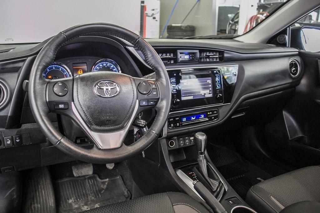 Toyota Corolla Toit Ouvrant / Caméra Recul / Sièges Chauffants 2017 à Verdun, Québec - 12 - w1024h768px