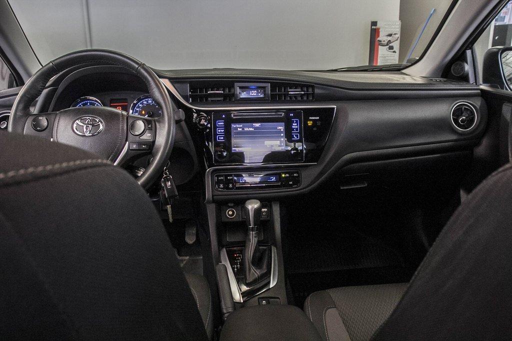 Toyota Corolla Toit Ouvrant / Caméra Recul / Sièges Chauffants 2017 à Verdun, Québec - 15 - w1024h768px