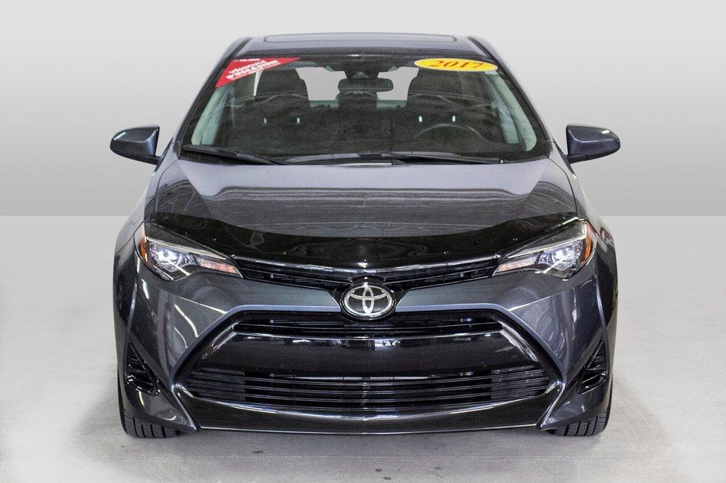 Toyota Corolla Toit Ouvrant / Caméra Recul / Sièges Chauffants 2017 à Verdun, Québec - 3 - w1024h768px