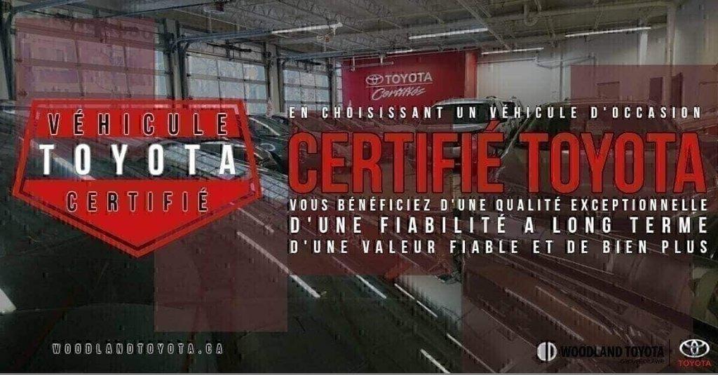 2018 Toyota Corolla LE / Caméra / Bluetooth / Sièges chauffants / Air in Verdun, Quebec - 4 - w1024h768px