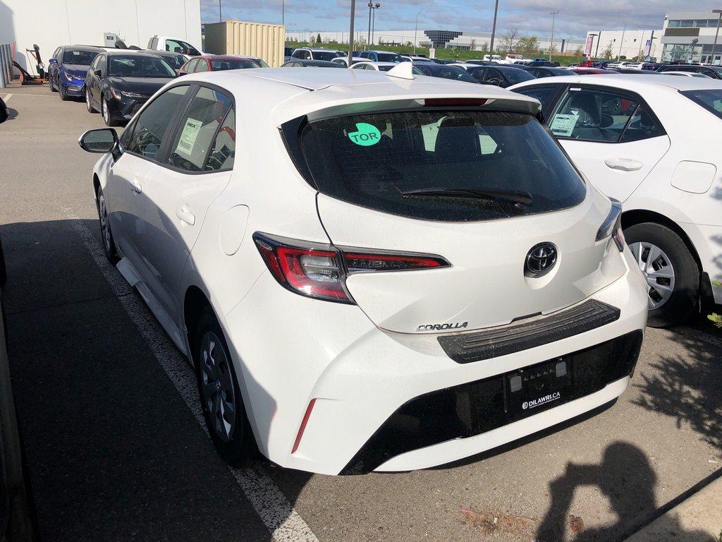 2019 Toyota Corolla S in Bolton, Ontario - 4 - w1024h768px