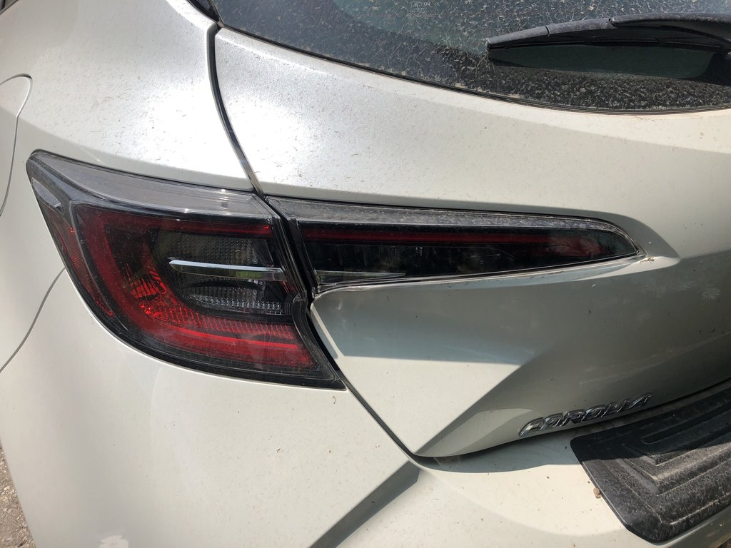 2019 Toyota Corolla Hatchback CVT in Bolton, Ontario - 4 - w1024h768px