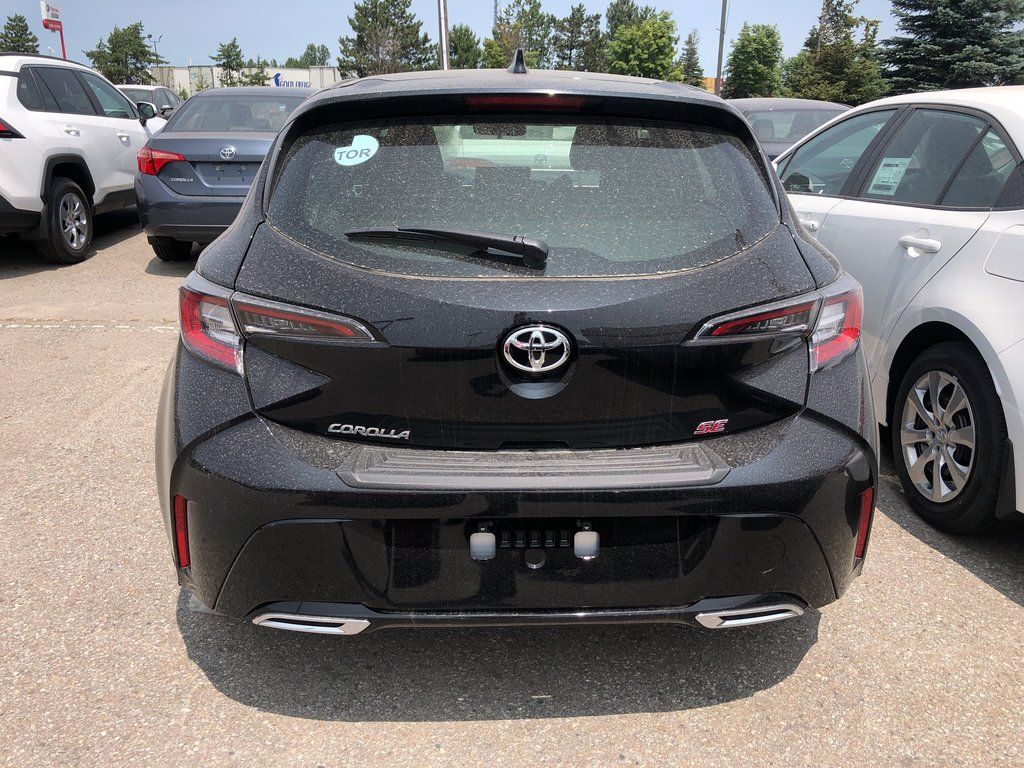 2019 Toyota Corolla Hatchback Hatchback CVT in Bolton, Ontario - 4 - w1024h768px