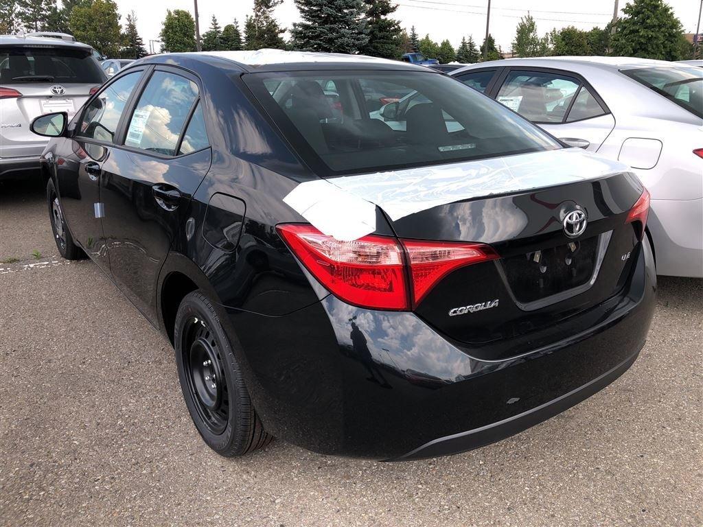 2019 Toyota Corolla LE in Bolton, Ontario - 5 - w1024h768px
