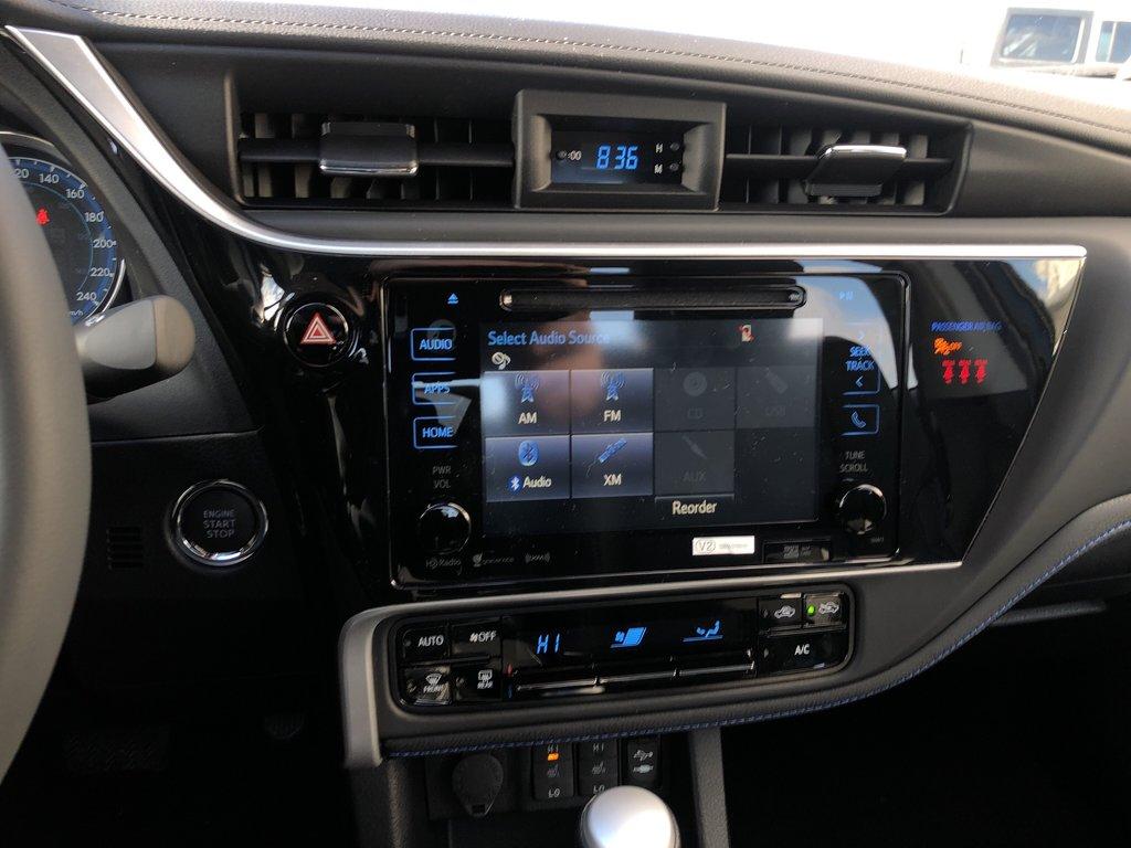 2019 Toyota Corolla SE in Bolton, Ontario - 15 - w1024h768px
