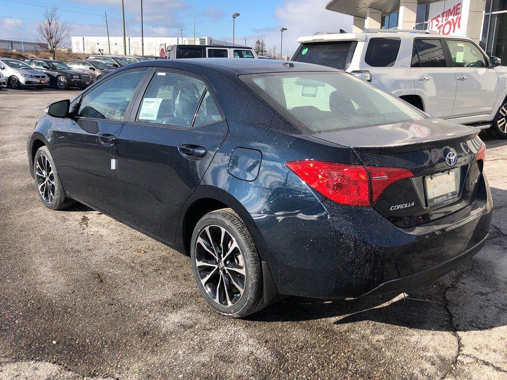 2019 Toyota Corolla SE in Bolton, Ontario - 7 - w1024h768px