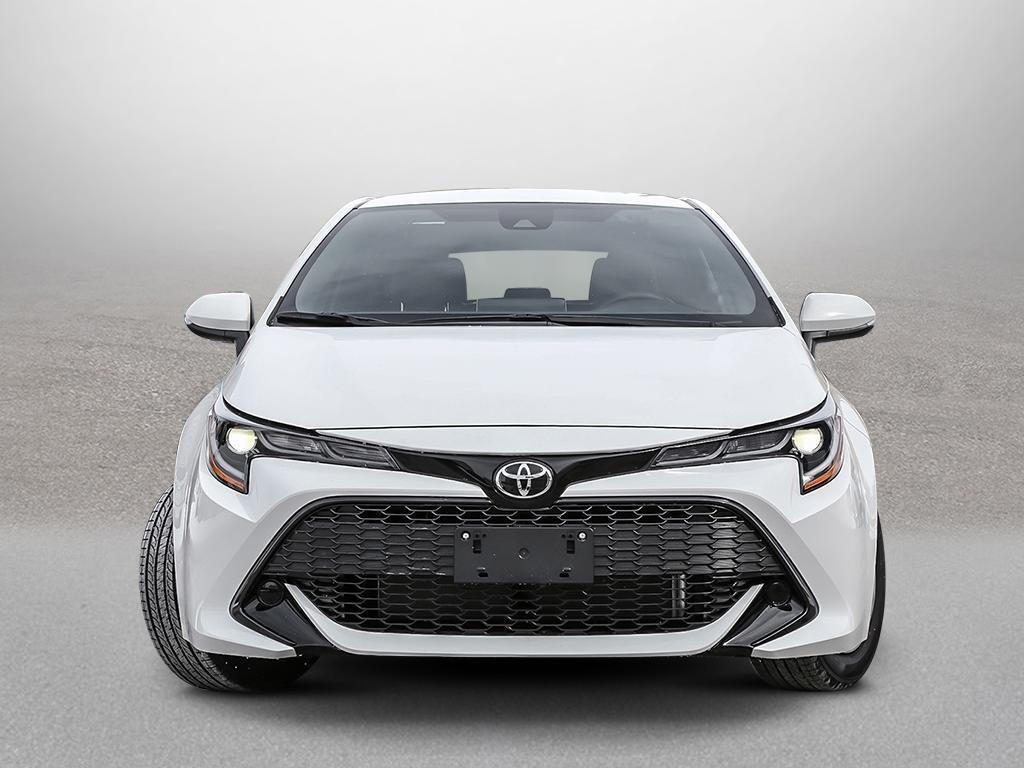 Toyota Corolla S 2019 à Verdun, Québec - 2 - w1024h768px
