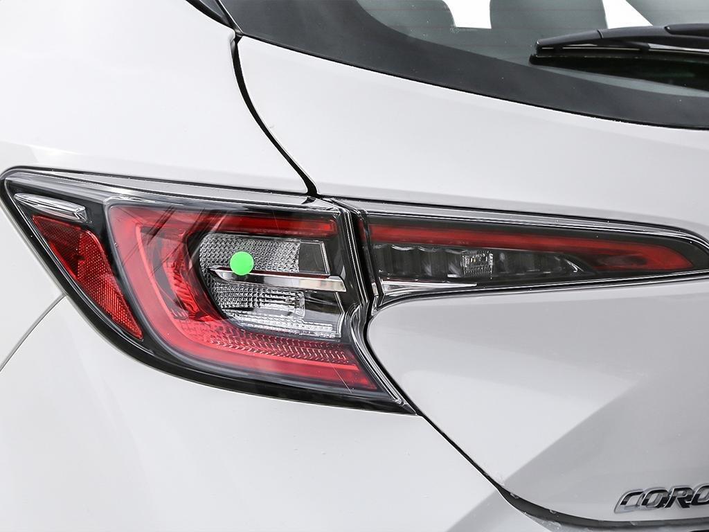 Toyota Corolla S 2019 à Verdun, Québec - 11 - w1024h768px