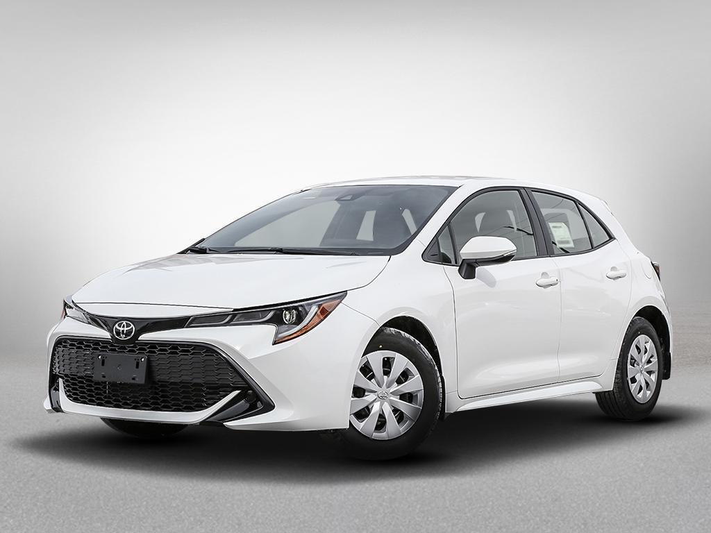 Toyota Corolla S 2019 à Verdun, Québec - 1 - w1024h768px