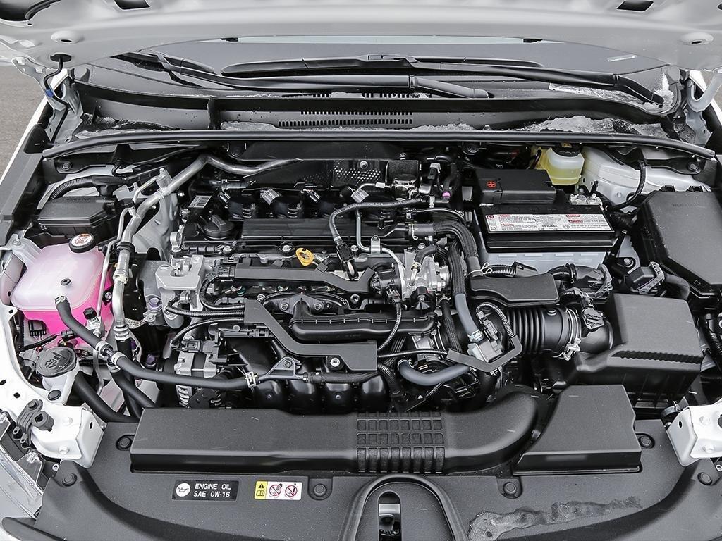 Toyota Corolla S 2019 à Verdun, Québec - 6 - w1024h768px