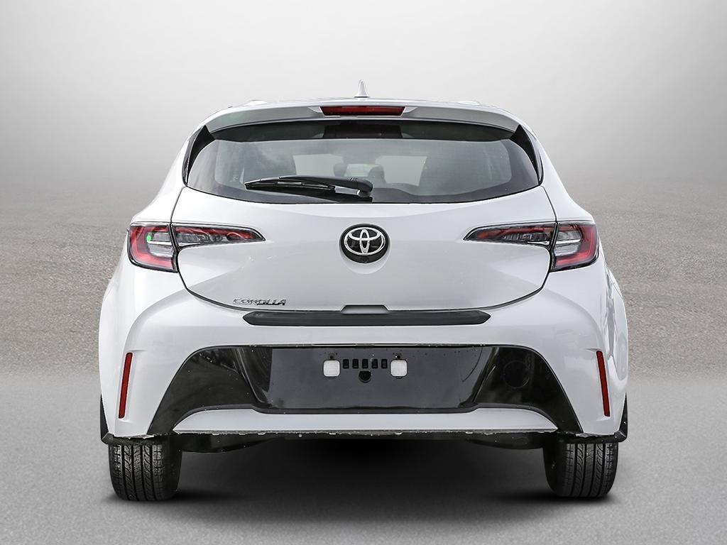 Toyota Corolla S 2019 à Verdun, Québec - 5 - w1024h768px