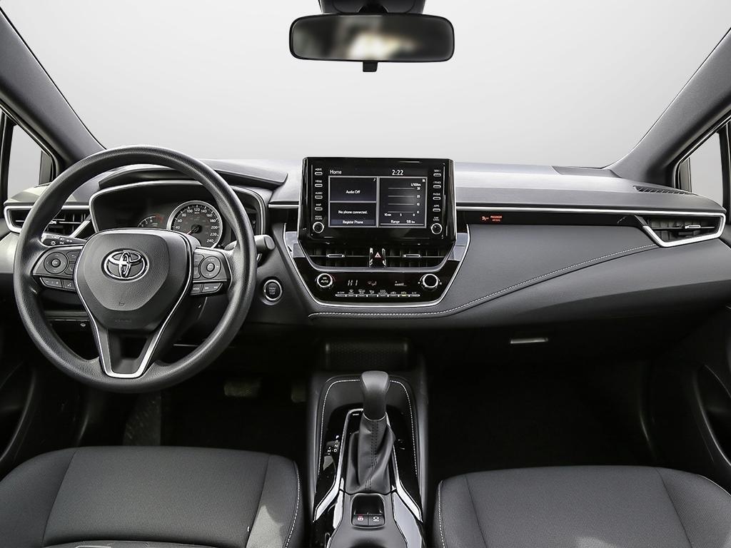 Toyota Corolla S 2019 à Verdun, Québec - 22 - w1024h768px
