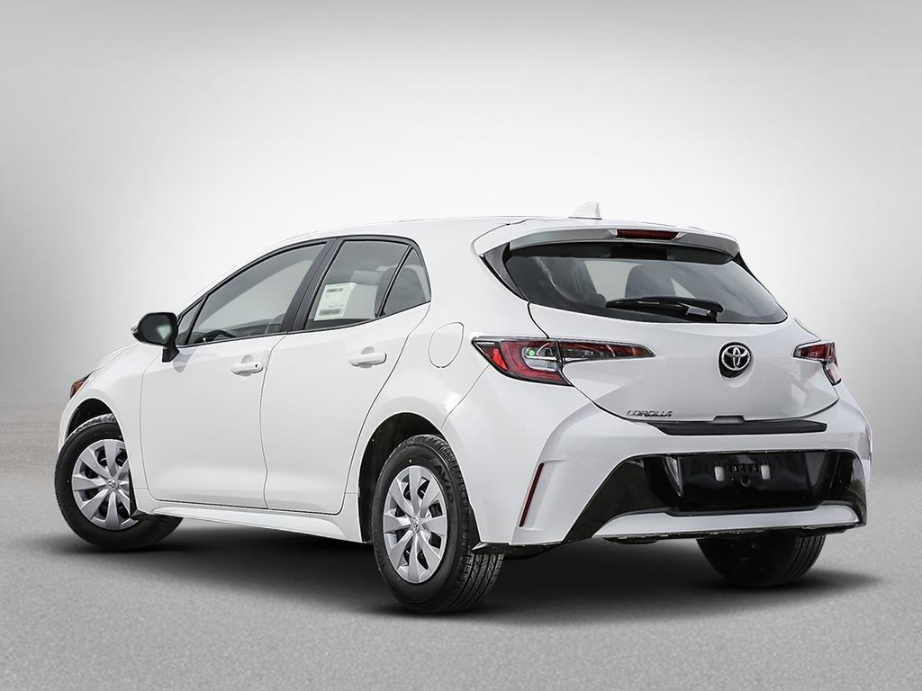 Toyota Corolla S 2019 à Verdun, Québec - 4 - w1024h768px