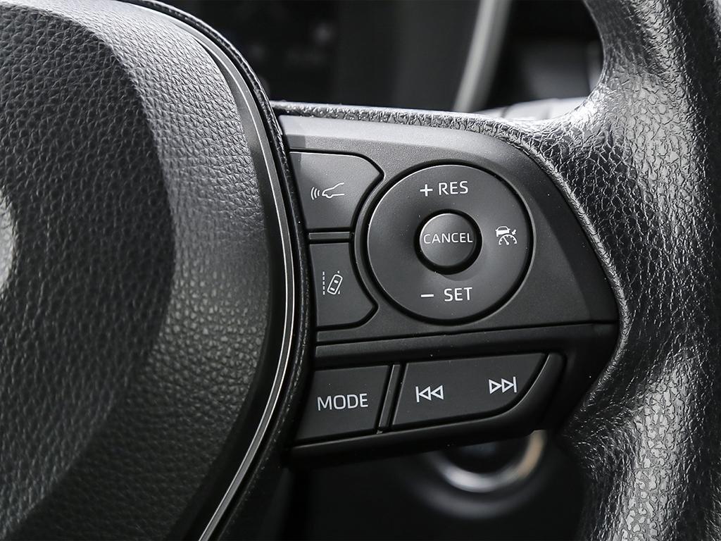 Toyota Corolla S 2019 à Verdun, Québec - 15 - w1024h768px